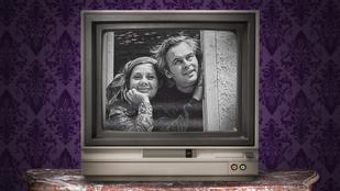 Retró tévés és filmes párosok: felismered, ki hiányzik a képről?