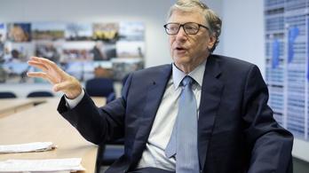 Bill Gates: pusztítóbb a klímakatasztrófa, mint a koronavírus