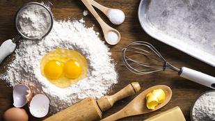 Séfek mondták el, mik a legjobb és legrosszabb tojásos receptek