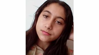 Már egy hete keresnek egy tizenhárom éves eltűnt lányt