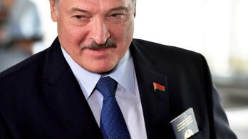 Sok volt a propaganda az Eurovíziónak, kizárták Belaruszt a dalfesztiválról