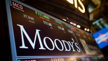 Nem foglalkozott a magyar adósbesorolással a Moody's