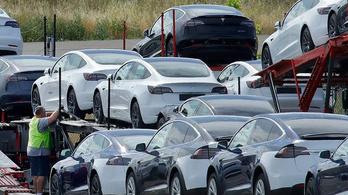 Hivatalos Tesla-kereskedés nyílik Budapesten