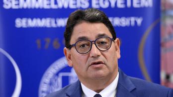 Merkely Béla: Jó cél a két és fél millió ember beoltása, de csak ötmillió felett leszünk biztonságban