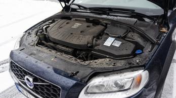 Volvo XC70-et vennék, félhetek típushibától?