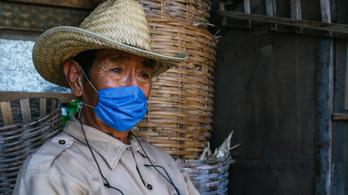 Mexikóban másfélszer többen haltak meg koronavírusban, mint eddig hitték