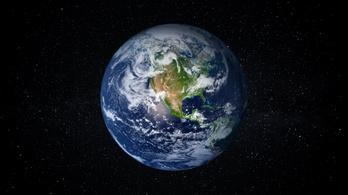 Még 100 évig megússza a Föld veszélyes ütközés nélkül