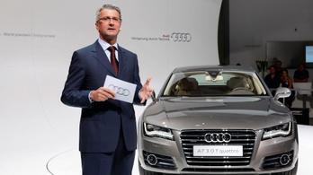 A Volkswagen kártérítést követel a dízelbotrányban érintett egykori vezetőitől