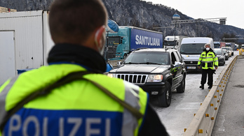 Tirolból csak negatív teszttel engedélyezik a kiutazást