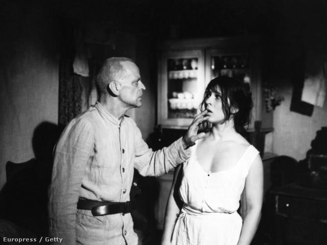Klaus Kinski egy 1978-as szerepében