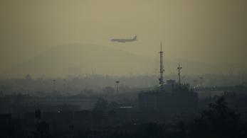 Lezuhant egy repülőgép Mexikóban, hatan meghaltak