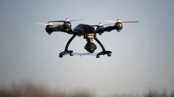 Drónok figyelik a légszennyezettséget Romániában