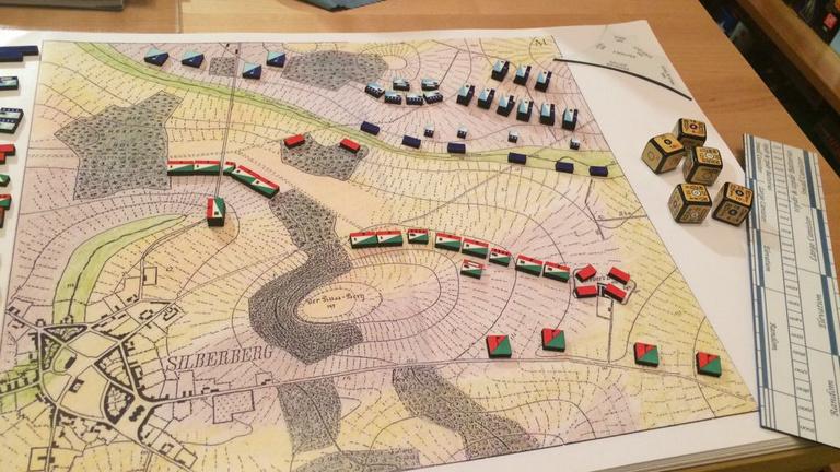 Ólomkatonák, avagy a hadijátékok története
