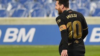 A Serie A-ban CR, a németeknél Lewa, a világon Messi az úr