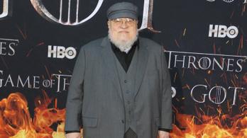 Sorozatokat rendelt a Trónok harca szerzőjétől az HBO
