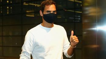 Roger Federer Svájc turisztikai nagykövete lesz