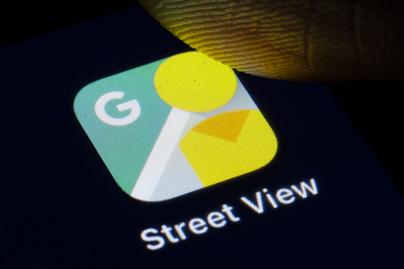 google-street-borító