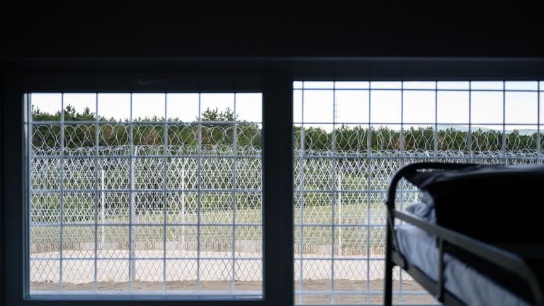 Nem kaphatnak védőoltást a börtön elítéltjei