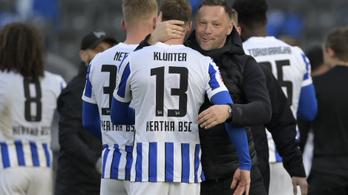 Újabb pozitív teszt, karanténban az egész Hertha