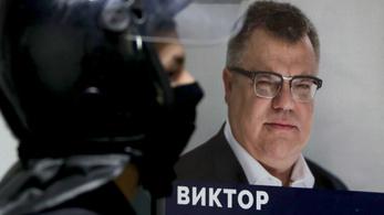 Új pártot alapít a volt belarusz ellenzéki elnökjelölt