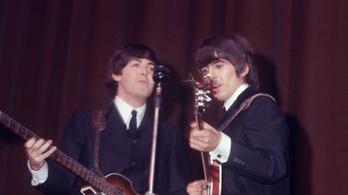 Takarót lopott Paul McCartney, most elárverezik a bocsánatkérő levelét