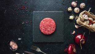 Jön a tavasz, mutatjuk, hogy sikerül a legjobban a hamburgerpogácsa