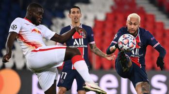 A Bayern után a Liverpool is Gulácsiéktól vihet védőt