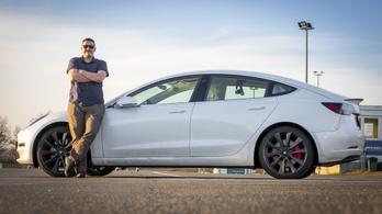 Megváltja a világot a Tesla?