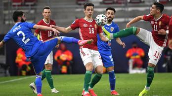 Cigányozás miatt a románok feljelentették az UEFA-nál az U21-es magyar futballválogatott játékosait