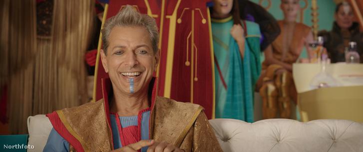 Jeff Goldblum - Thor