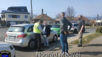 Szlovák unokázók csaltak ki pénzt és ékszereket magyar nyugdíjasoktól