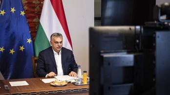 Orbán Viktor már a magyar gazdaság pénzügyi egyensúlyának helyreállításán dolgozik