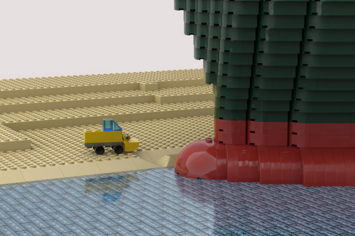 A Lego változat