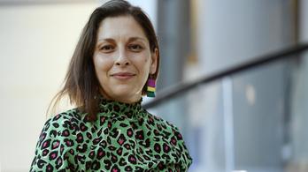 Felfüggesztették Járóka Lívia fideszes EP-képviselő mentelmi jogát