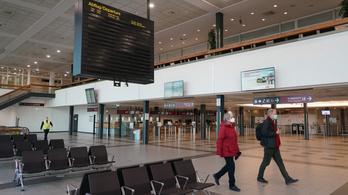 Csak negatív koronavírusteszttel lehet Németországba repülni