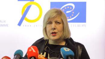 Emberi jogi biztos: Magyarországnak helyre kell állítania a média szabadságát