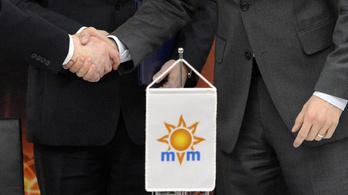 Százmilliárd forintos hitelhez jut az MVM