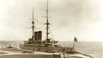 Kiszolgált hadihajóból múzeum