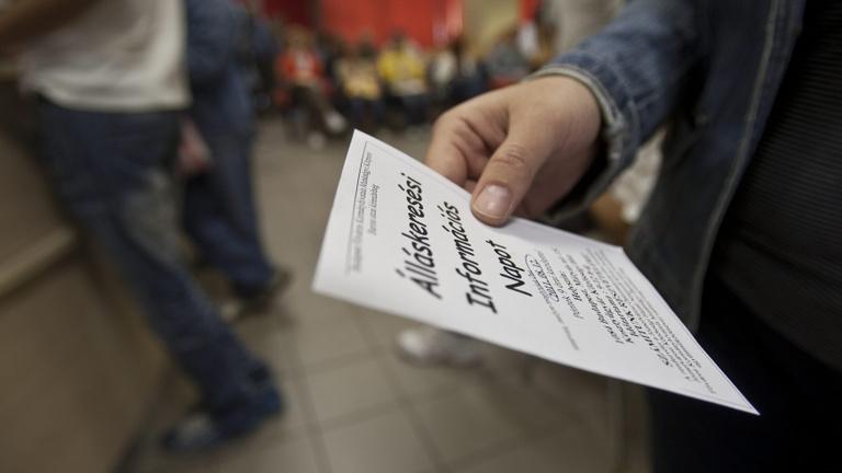 Újabb munkanélküliségi hullámot várnak Magyarországon