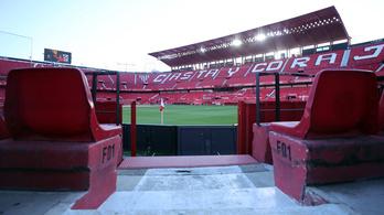 Sevillában lesz a Porto–Chelsea BL-negyeddöntő mindkét felvonása