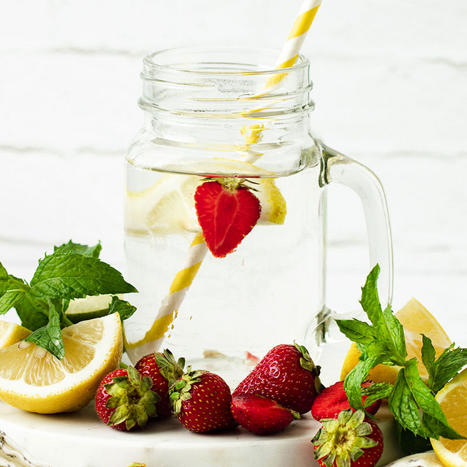 10 alacsony cukortartalmú gyümölcs, amit bátran ehetsz - A fruktóz is hizlal