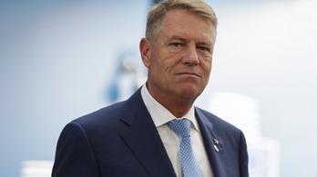 Elítélte a román elnök a magyarellenes rigmusokat
