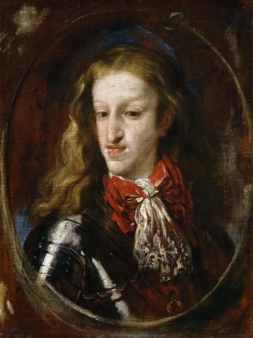 II. Károly spanyol király
