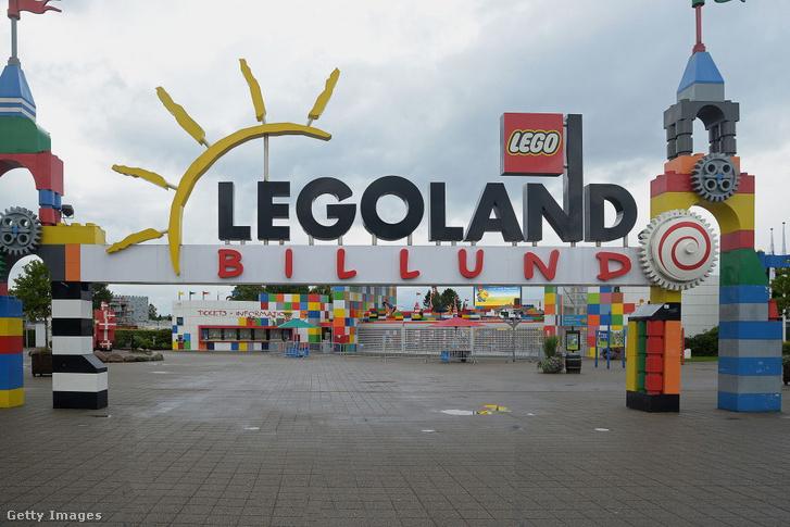 Legoland - Billund
