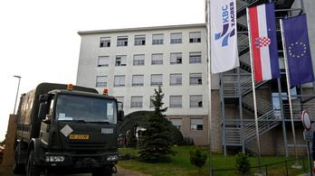 Nem fizettek a gyógyszerekért a horvát kórházak, nem is kapnak többet