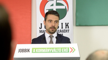 Gyászol Vona Gábor, nagy veszteség érte a Jobbik volt elnökét