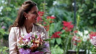 Ezek a brit királyi hercegnők kedvenc illatai – bónusz-parfümetikett húsvétra