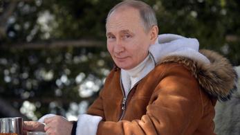 A Kreml leleplezte a Putyin-diétát