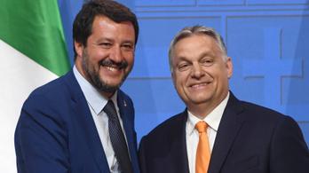 Az európai jövőről egyeztethetnek a csütörtöki magyar-olasz-lengyel találkozón