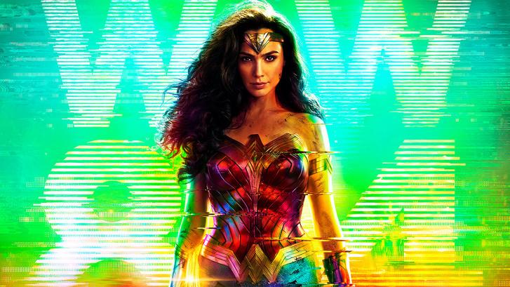 Wonder Woman 1984 (Forrás: HBO)
